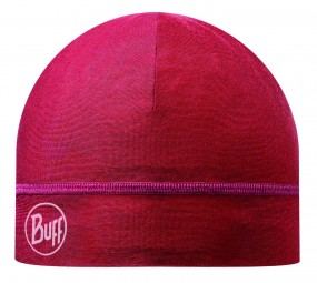 Buff Hat Rojo