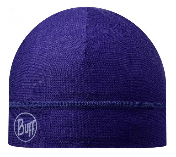 Buff Hat Plum