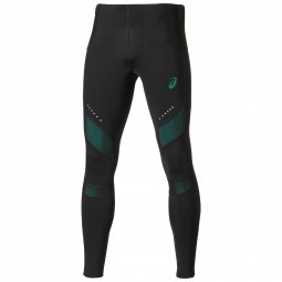 Asics Leg Balance Tight Jungle Green Herren