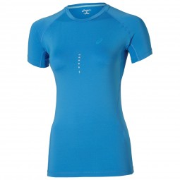 Asics Short-Sleeve Top Damen