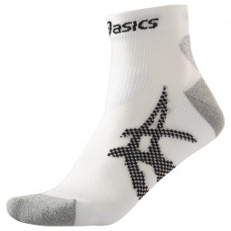 Asics Kayano Sock White