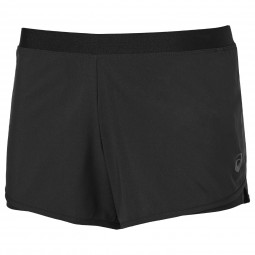 Asics 2-in-1 3.5 Inch Short Damen