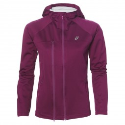 Asics Accelerate Jacket Damen