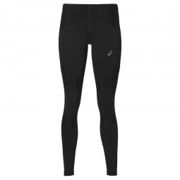 Asics Leg Balance Tight Black Damen