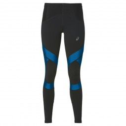 Asics Leg Balance Tight Diva Blue Damen