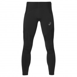 Asics Leg Balance Tight Black Herren