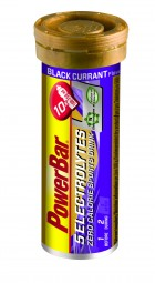 Powerbar 5 Electrolytes Sports Drink Black Currant