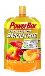 Powerbar Performance Smoothies Apricot Peach