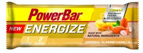 Powerbar New Energize Original Almond Vanilla