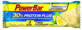Powerbar ProteinPlus 30% Lemon Cheesecake