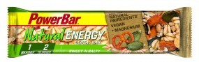 Powerbar Natural Energy Sweet n Salty Seeds Pretzels