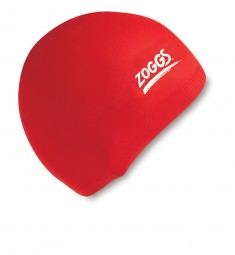 Zoggs Silicone Cap rot