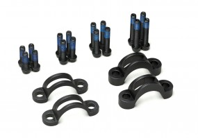 Profile Design Bracket Riser Kit 15mm
