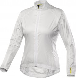 Mavic Aksium Jacket W Damen