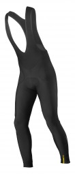 Mavic Ksyrium Elite Thermo Bib Tight Herren