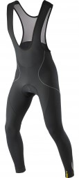 Mavic Aksium Thermo Bib Tight Herren