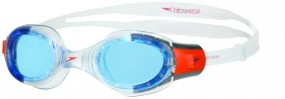 Speedo Futura Biofuse Junior blau