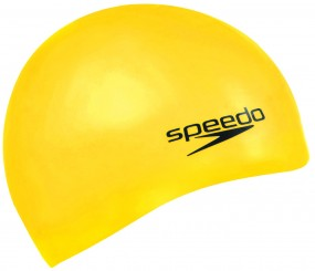 Speedo Silicon Mould Cap