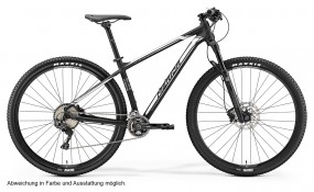 Merida Big.Nine XT-Edition HP1 schwarz