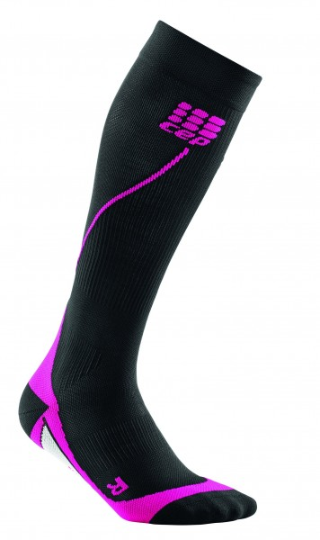CEP Pro+ Run Socks 2.0 Damen