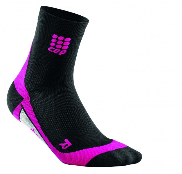 CEP Dynamic+ Short Socks Damen