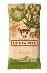 Chimpanzee Energy Bar Vegan Raisin & Walnut