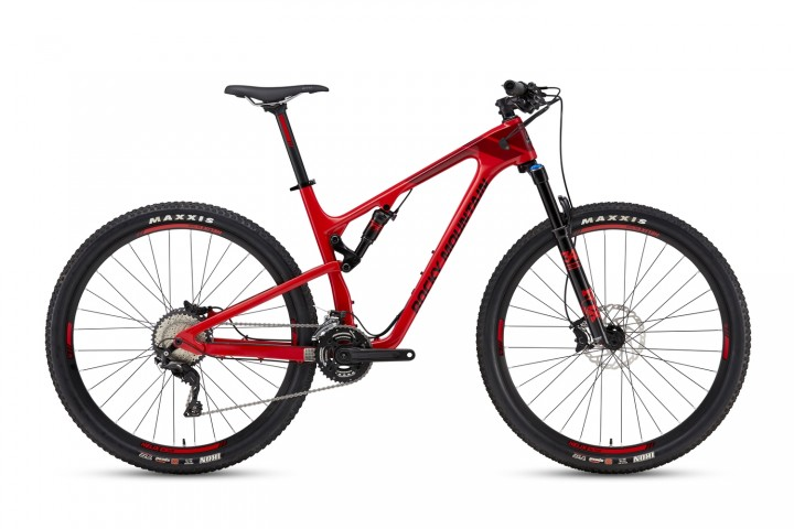 Rocky Mountain Element 950 RSL (2017)