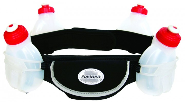 Fuelbelt Endurance 4-Bottle
