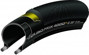 Continental Grand Prix 4000 S II 700 x 25C