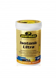 Peeroton Isotonic Ultra Drink Black Currant Lemon