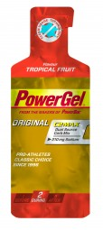 Powerbar PowerGel Tropical