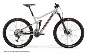 Merida One-Twenty XT-Edition 29