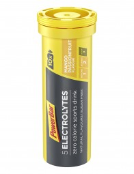 Powerbar 5 Electrolytes Sports Drink Mango-Passionfruit