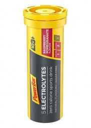Powerbar 5 Electrolytes Sports Drink Raspberry Pomegranate