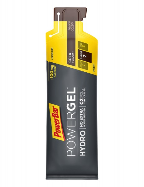 Powerbar Powergel Hydro Gel Cola