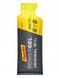 Powerbar PowerGel Lemon-Lime