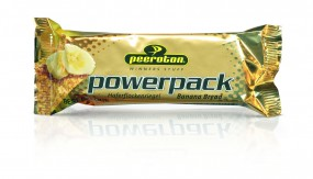 Peeroton Powerpack Banana Bread
