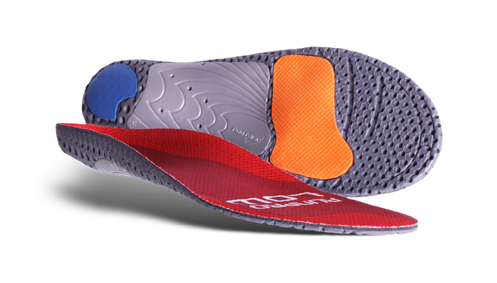 currexSole RUNPRO Low Profile 2017