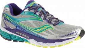 Saucony Ride 8 Damen