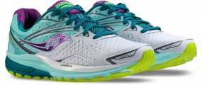 Saucony Ride 9 Damen