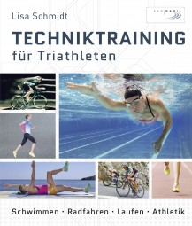 Spomedis Lisa Schmitt: Techniktraining für Triathleten