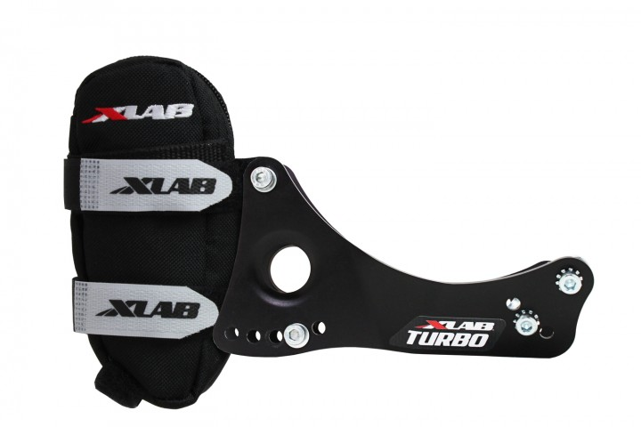 Xlab Turbo Wing schwarz
