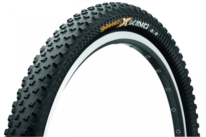 Continental X-King 2.2 ProTection 27,5er