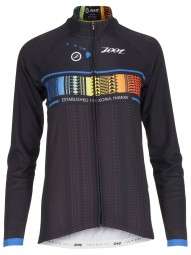 Zoot Alii Thermo LS Jersey Damen