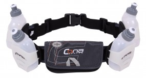 Cona 4-Flask Trail Belt Evolution