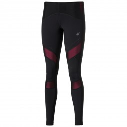 Asics Leg Balance Tight Pink Glow Damen