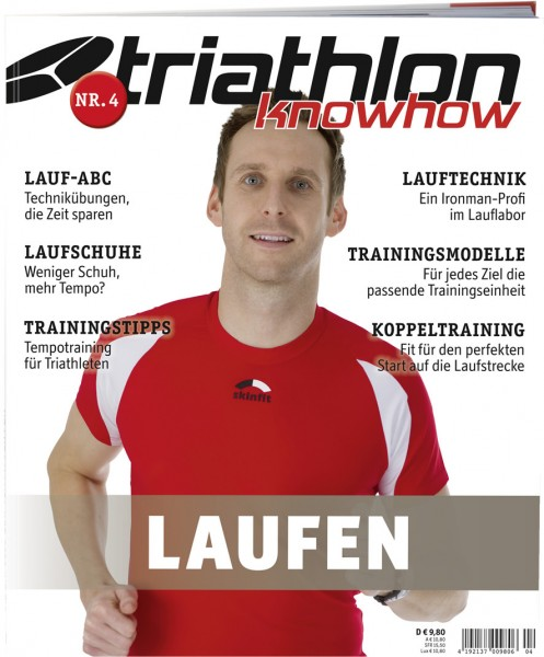 Triathlon knowhow Nr. 4